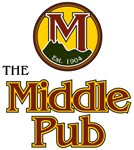 The Middle Pub - Accommodation Cooktown