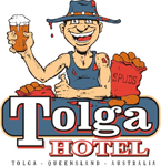 Tolga Hotel - Accommodation Cooktown