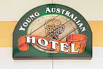 Young Australian Hotel - Accommodation Cooktown