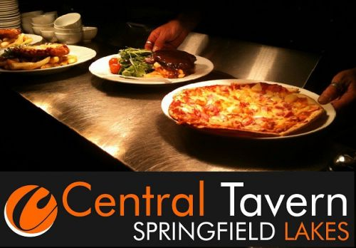 Central Tavern Springfield Lakes - Accommodation Cooktown