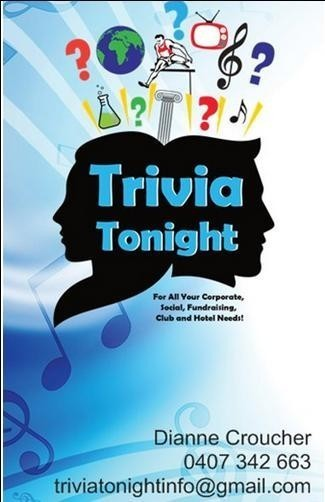 Trivia Tonight - Accommodation Cooktown