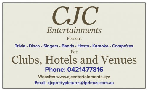 CJC Entertainments - Accommodation Cooktown