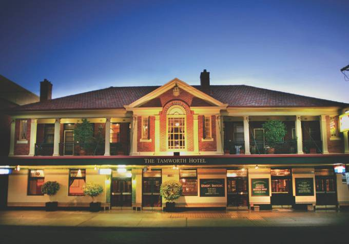 Tom Price Hotel - Accommodation Cooktown