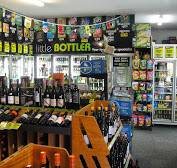 Gainsborough Liquor Store - Accommodation Cooktown