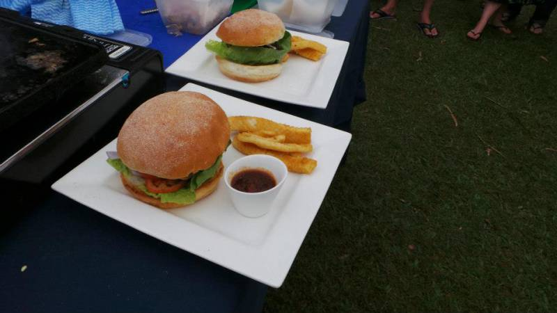Bushland Beach Tavern - Accommodation Cooktown