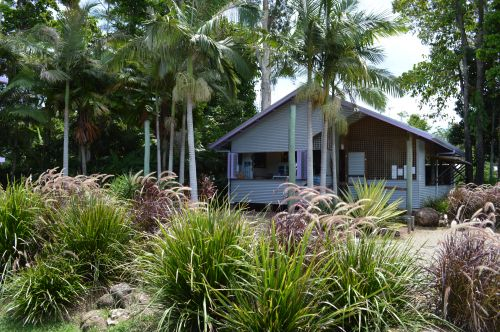 Caffe Rustica - Accommodation Cooktown