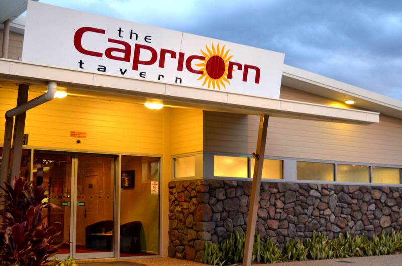 Capricorn Tavern - Accommodation Cooktown