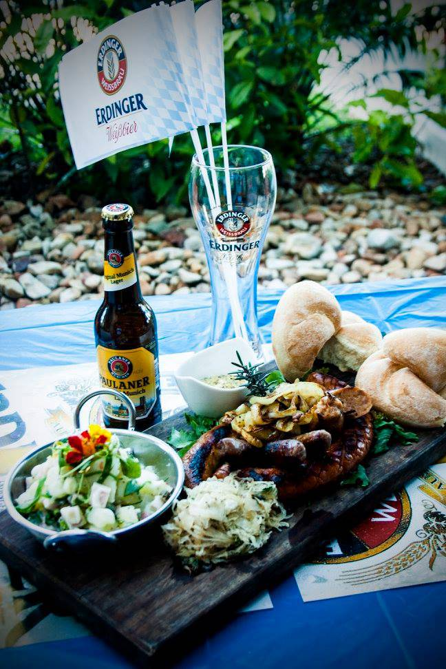 Denmans Beer Cafe - Accommodation Cooktown