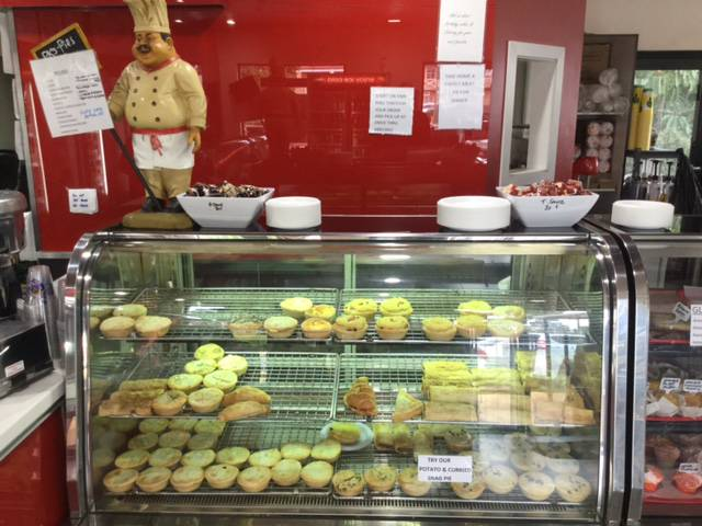 PKs Bakery - Accommodation Cooktown
