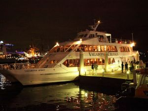 Halloween Party Cruise - Accommodation Cooktown