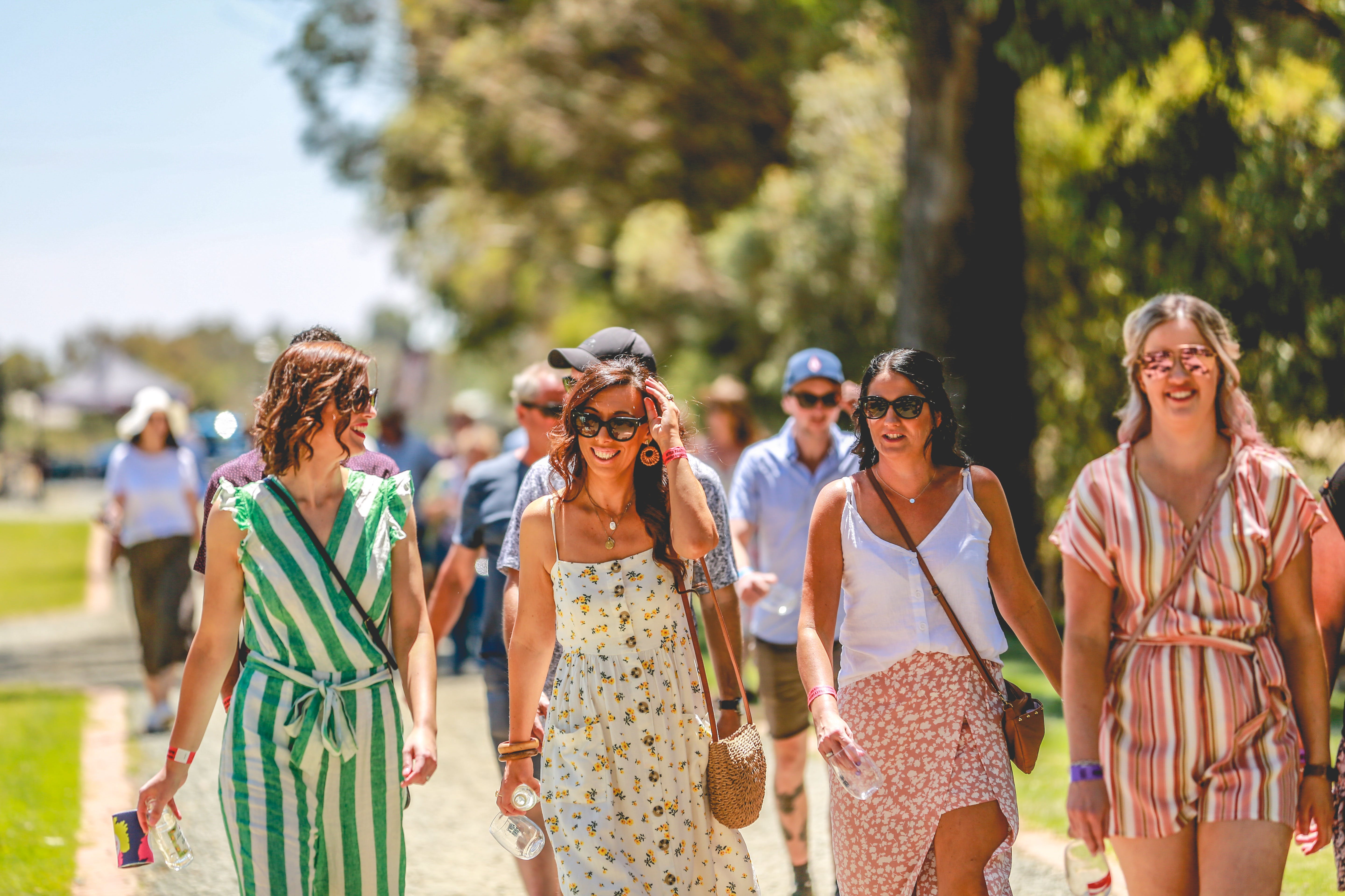 Perricoota Pop and Pour Festival - Echuca Moama - Accommodation Cooktown