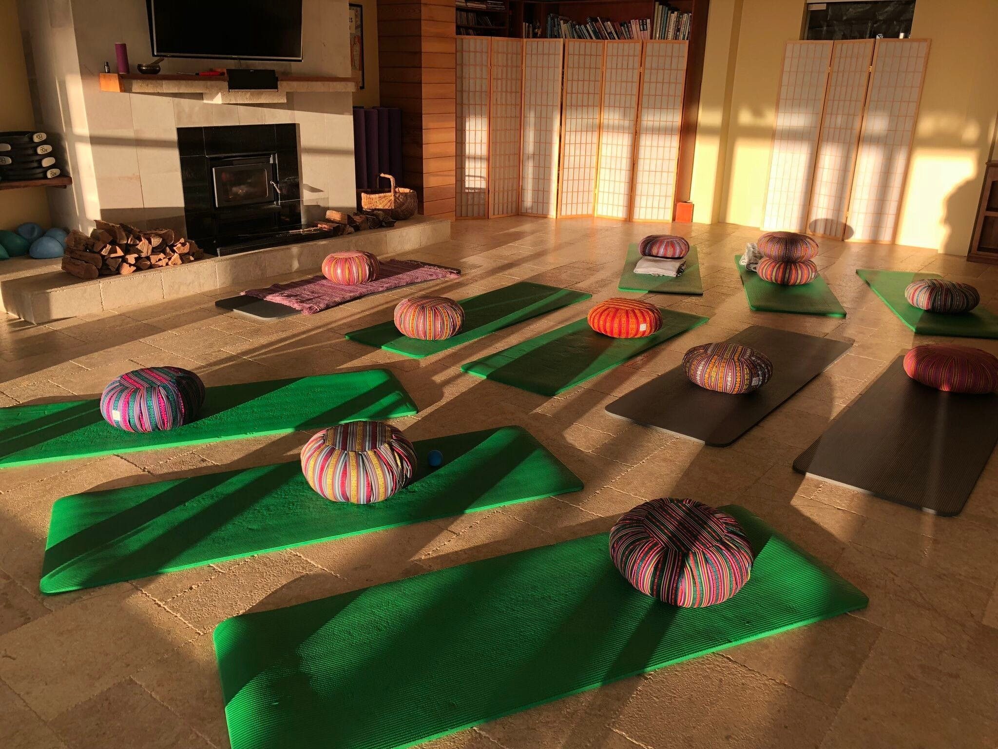Spring Pilates Wellness Retreat - Accommodation Cooktown