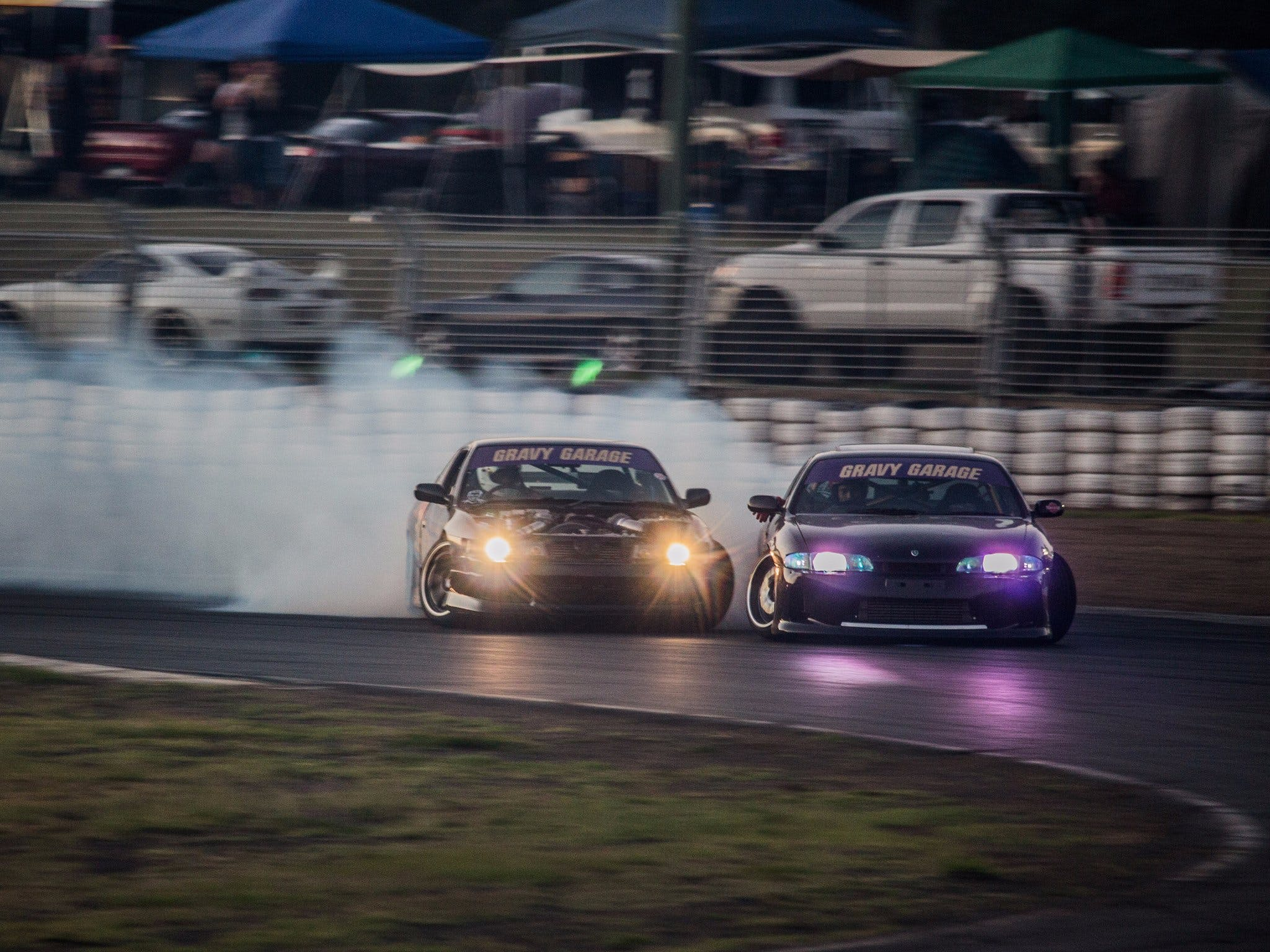 Spring Drift Matsuri - Accommodation Cooktown