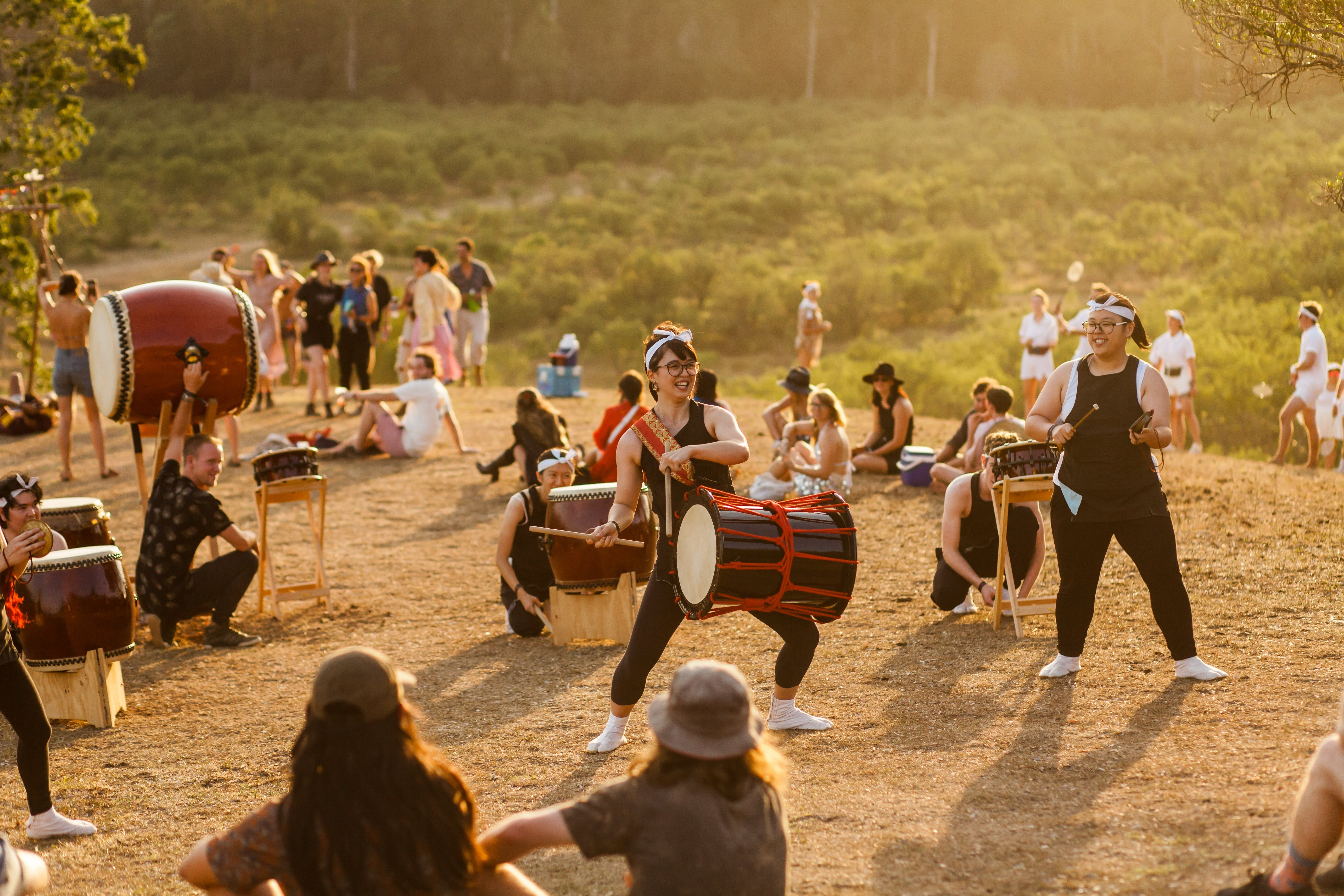 Yonder Festival 2020 - Accommodation Cooktown