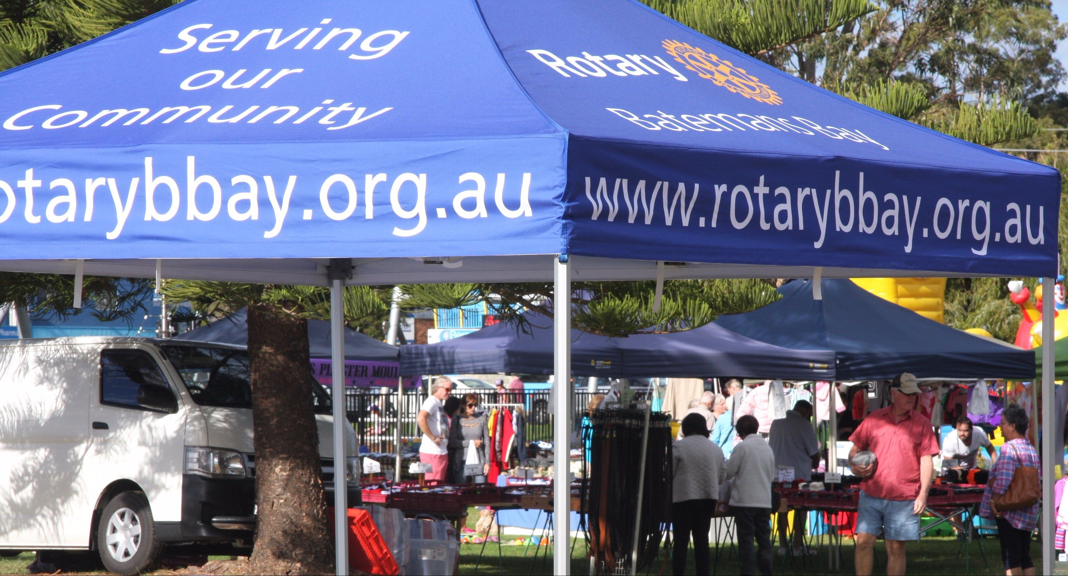 Batemans Bay Sunday Market - Accommodation Cooktown