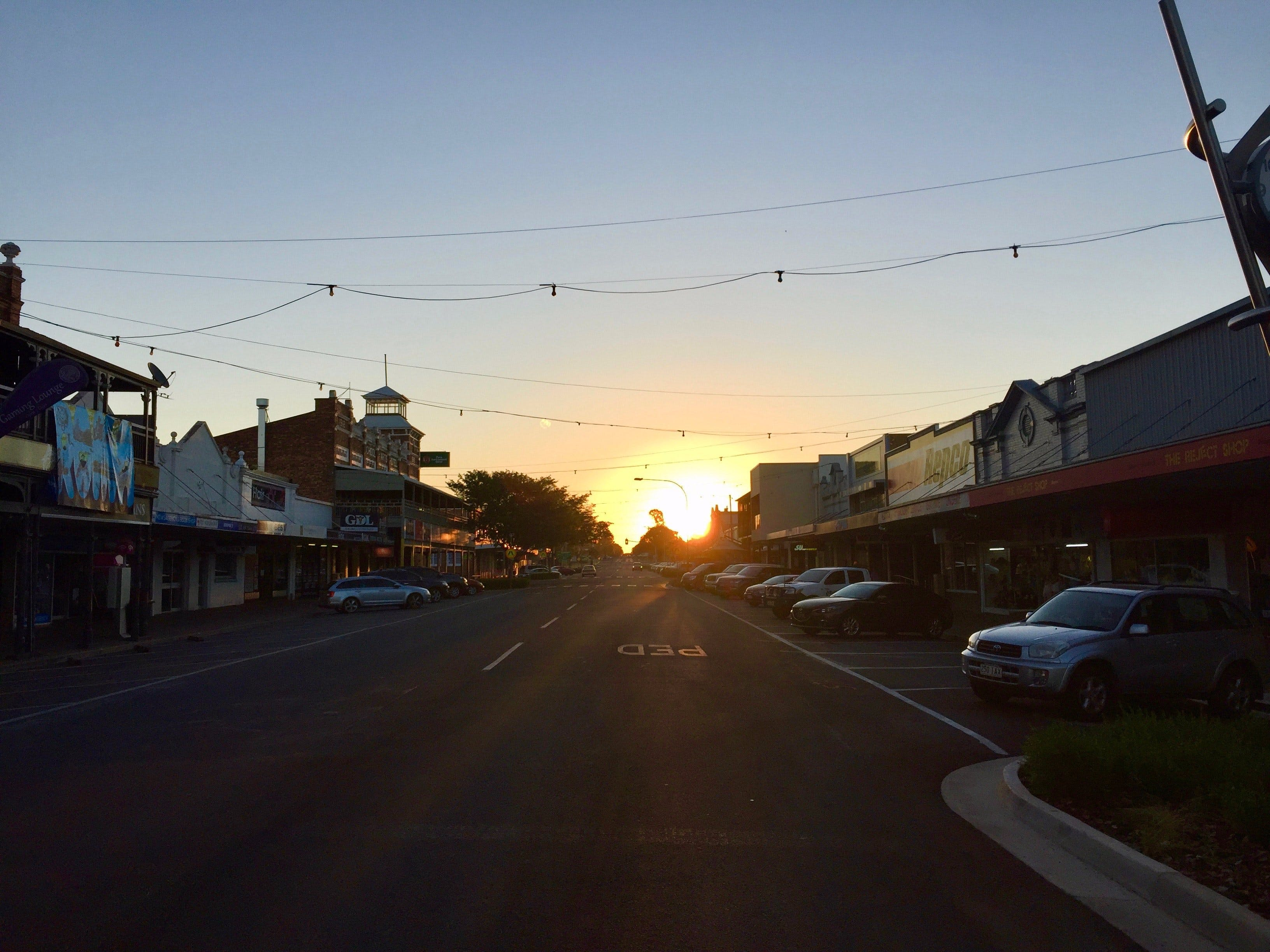 Roma's Easter in the Country Festival - Accommodation Cooktown