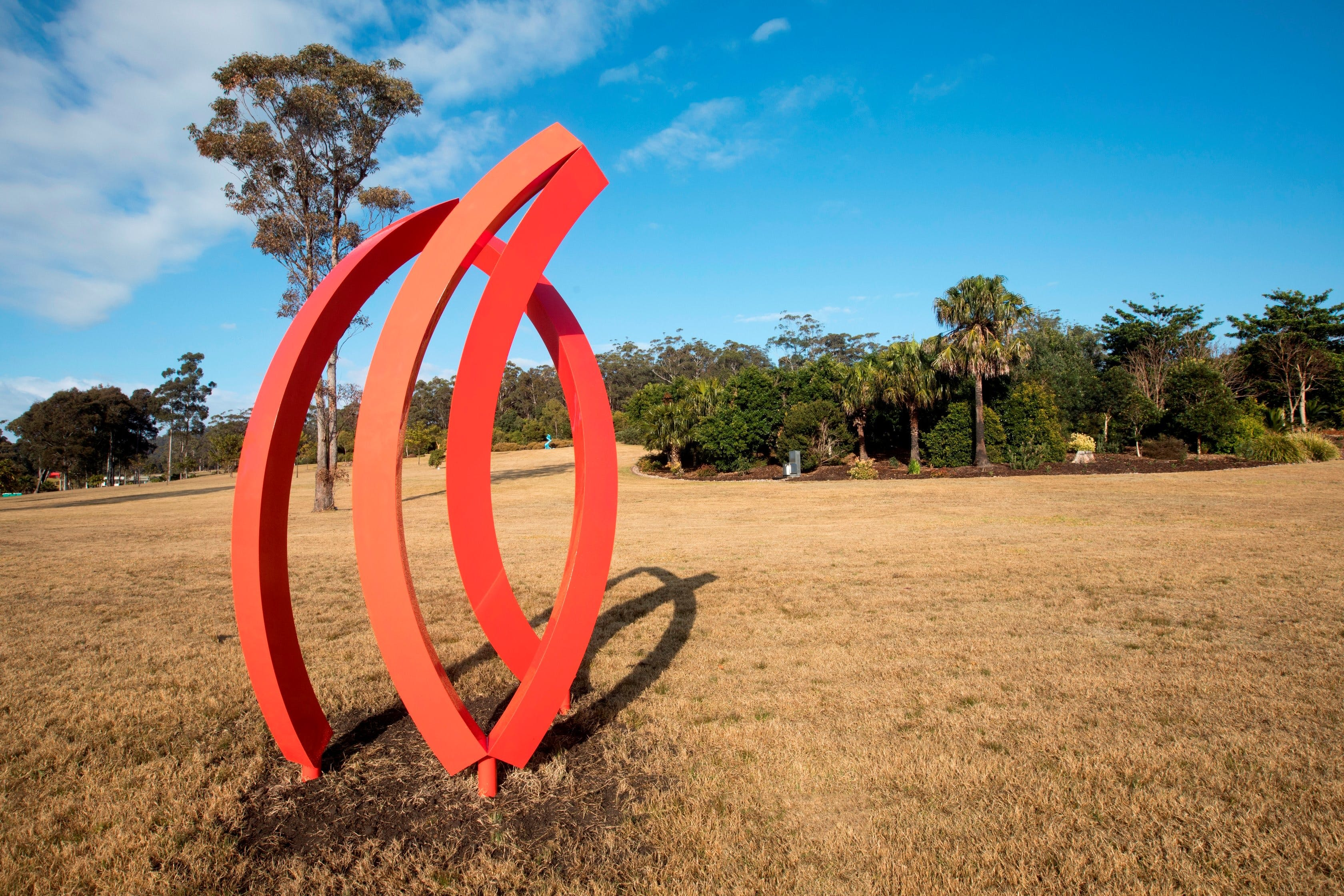 Sculpture for Clyde - Accommodation Cooktown