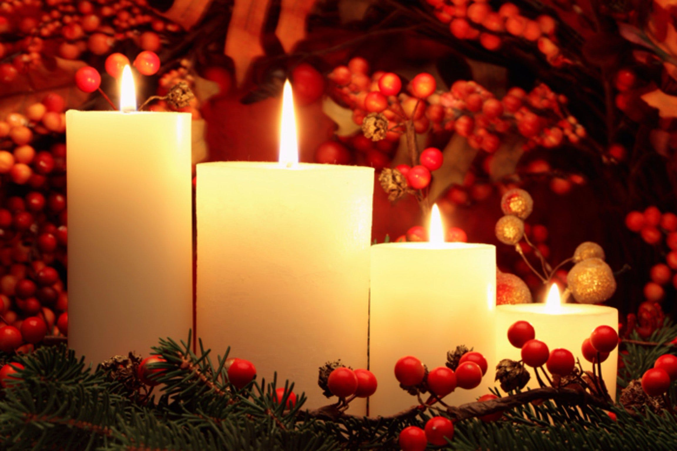 Carols by Candlelight Boorowa - Accommodation Cooktown