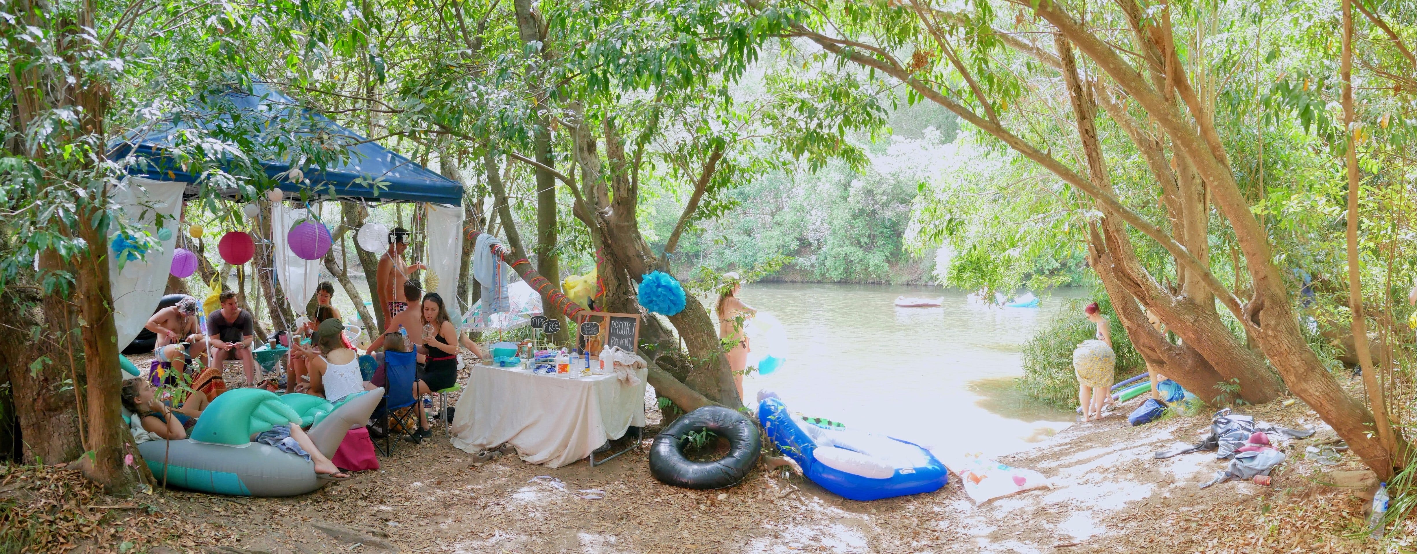 Jungle Love Festival - Accommodation Cooktown