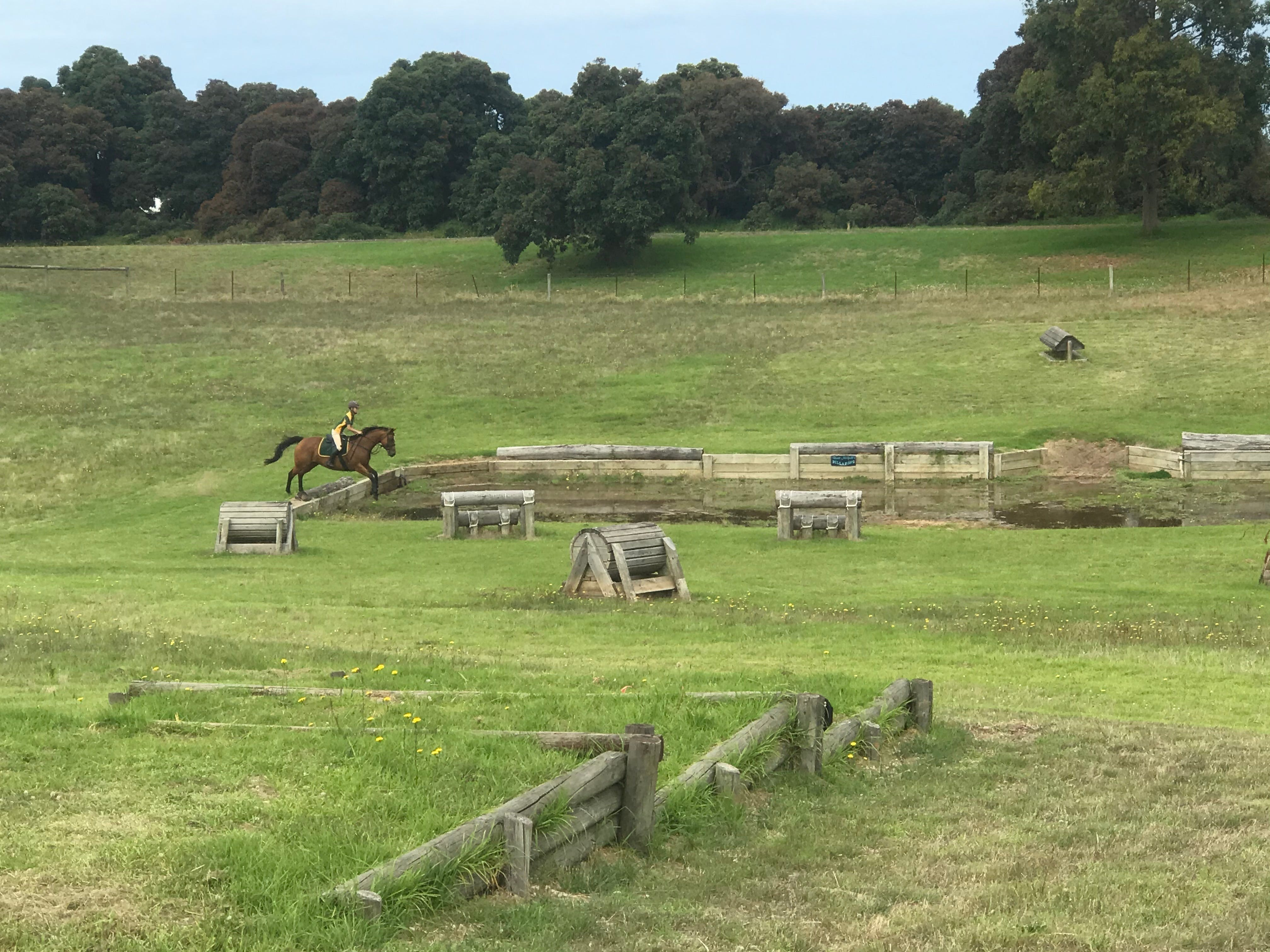Mount Gambier and District Pony Club Horse Trials 2020 - Accommodation Cooktown