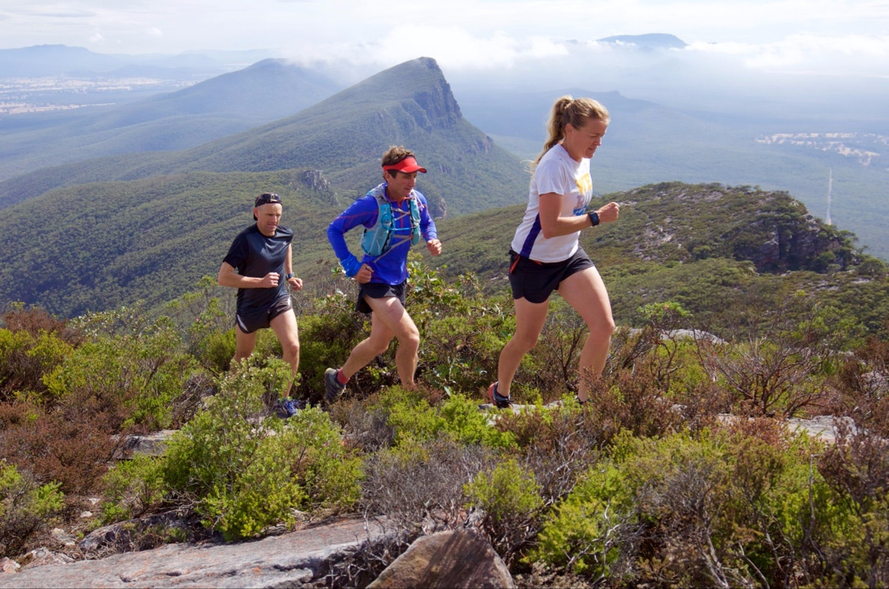 Peaks and Trails Run - Accommodation Cooktown