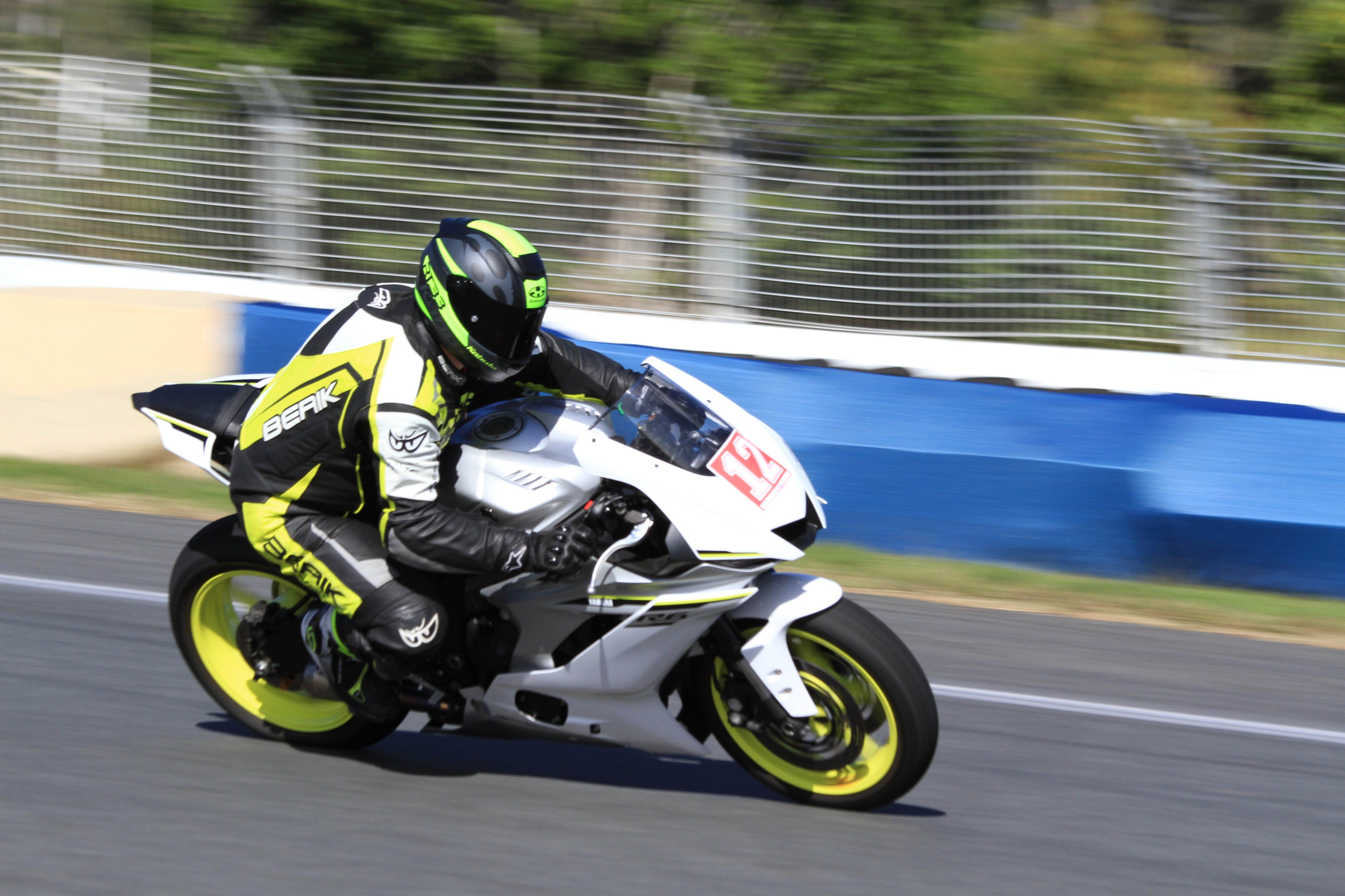 QR Moto Ride Days at Queensland Raceways - Accommodation Cooktown
