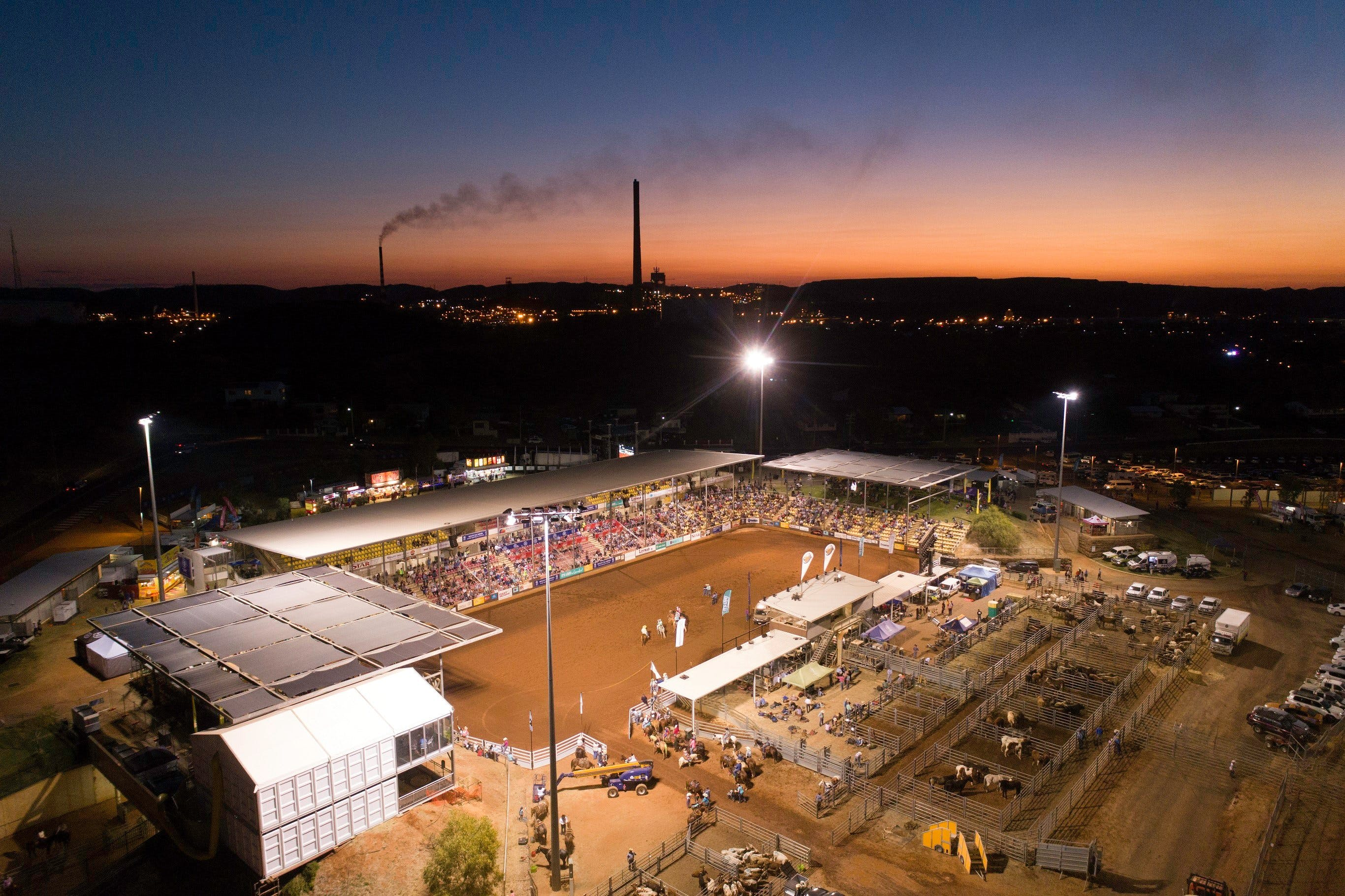 The 2020 Virtual Mount Isa Mines Rodeo - Accommodation Cooktown