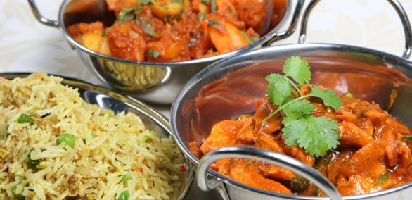 Taste Of India - Accommodation Cooktown