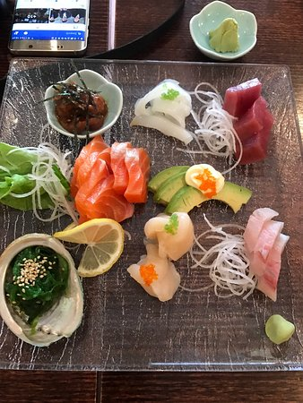 Toshi's Japanese Restaurant - Accommodation Cooktown