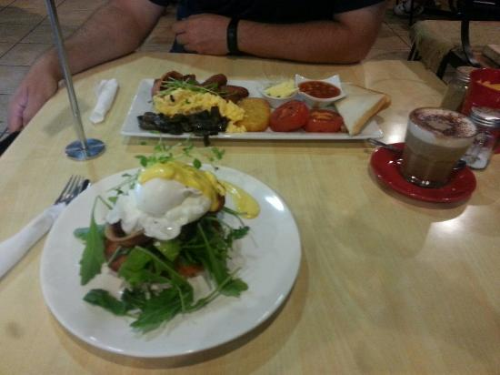 Ginger Root Cafe - Accommodation Cooktown