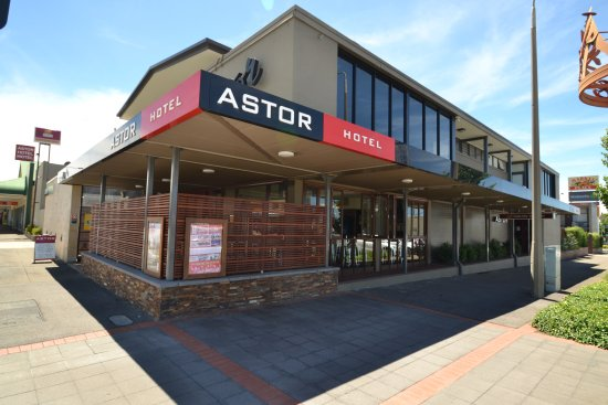 Astor Hotel - Accommodation Cooktown