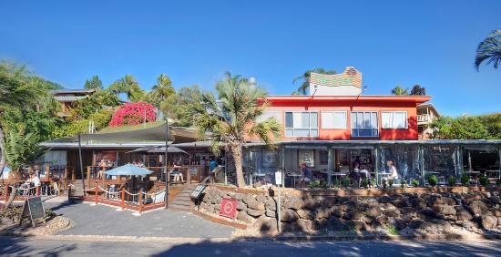 The Tree Restaurant - Accommodation Cooktown