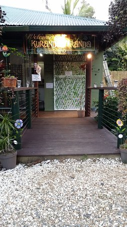 Kuranda Veranda - Accommodation Cooktown