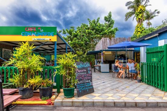 Queen Bee Cafe - Accommodation Cooktown