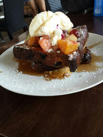 1770 Marina Cafe - Accommodation Cooktown