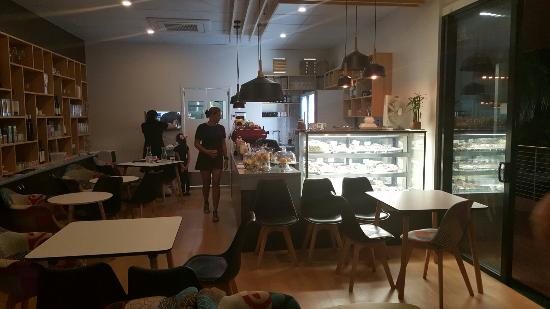 Cafe Discovery at Agnes - Accommodation Cooktown