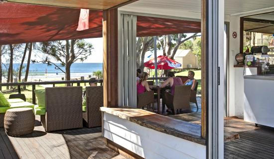 Holidays Cafe - Accommodation Cooktown