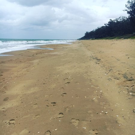 Moore Park Beach Queensland - Accommodation Cooktown