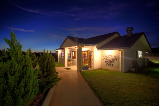 The Cellar Door Cafe - Accommodation Cooktown