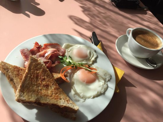 Travellers Rest Cafe - Accommodation Cooktown