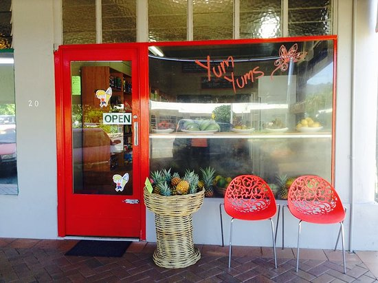 Yum Yums Mossman - Accommodation Cooktown