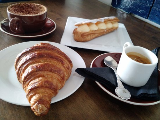 Ben's Patisserie - Accommodation Cooktown