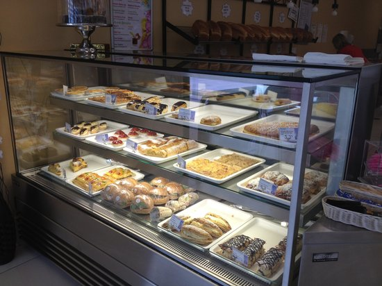French Bakehouse - Accommodation Cooktown