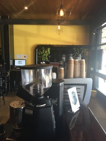 Minimalist Coffee Roasters - Accommodation Cooktown