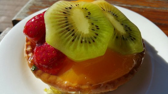 Pie  Pastry Paradise - Accommodation Cooktown