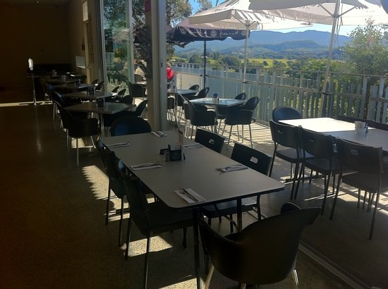 Tweed Art Gallery Cafe - Accommodation Cooktown