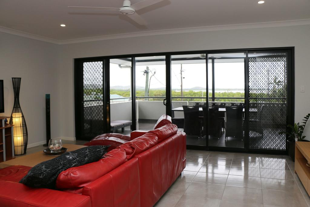 Cooktown Harbour View Luxury Apartments Cooktown