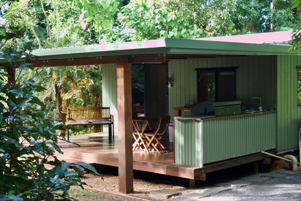 Kingfisher Cabin Cooktown