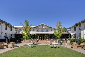 Hotel Kurrajong Canberra - Accommodation Cooktown