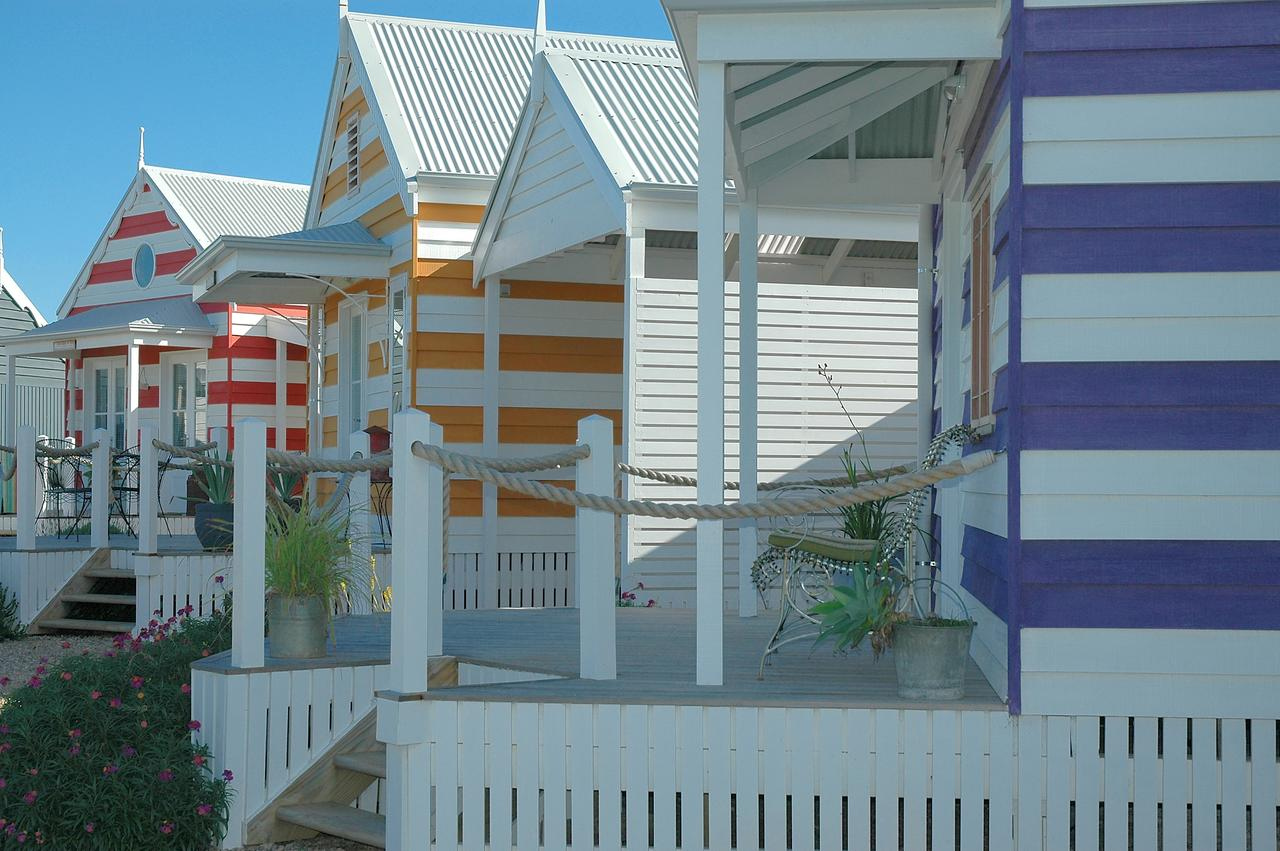 Beach Huts Middleton - Accommodation Cooktown